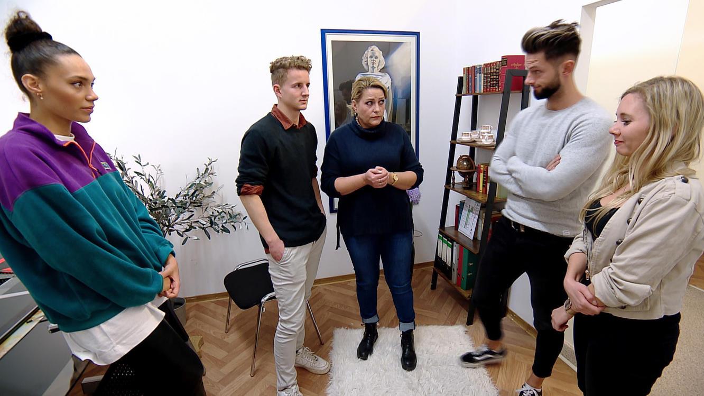 Folge 214 vom 12.03.2020 | Krass Schule - Die jungen Lehrer | Staffel 4 | TVNOW
