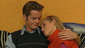 Ute kehrt zurück und will Gregor ihre Liebe gestehen.