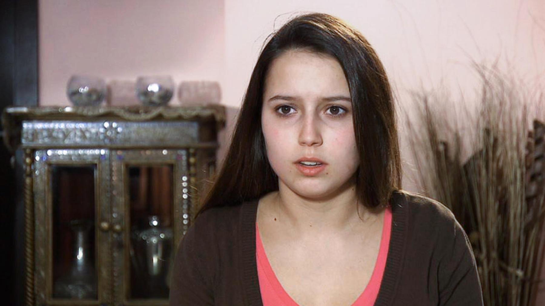 Teenagerliebe wird zur Gefahr