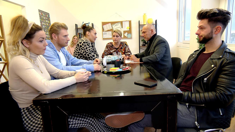 Folge 222 vom 24.03.2020   Krass Schule - Die jungen Lehrer   Staffel 4   TVNOW