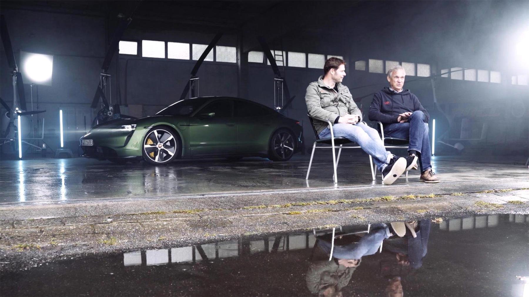 Thema heute u.a.: Vergleichstest Sportwagen