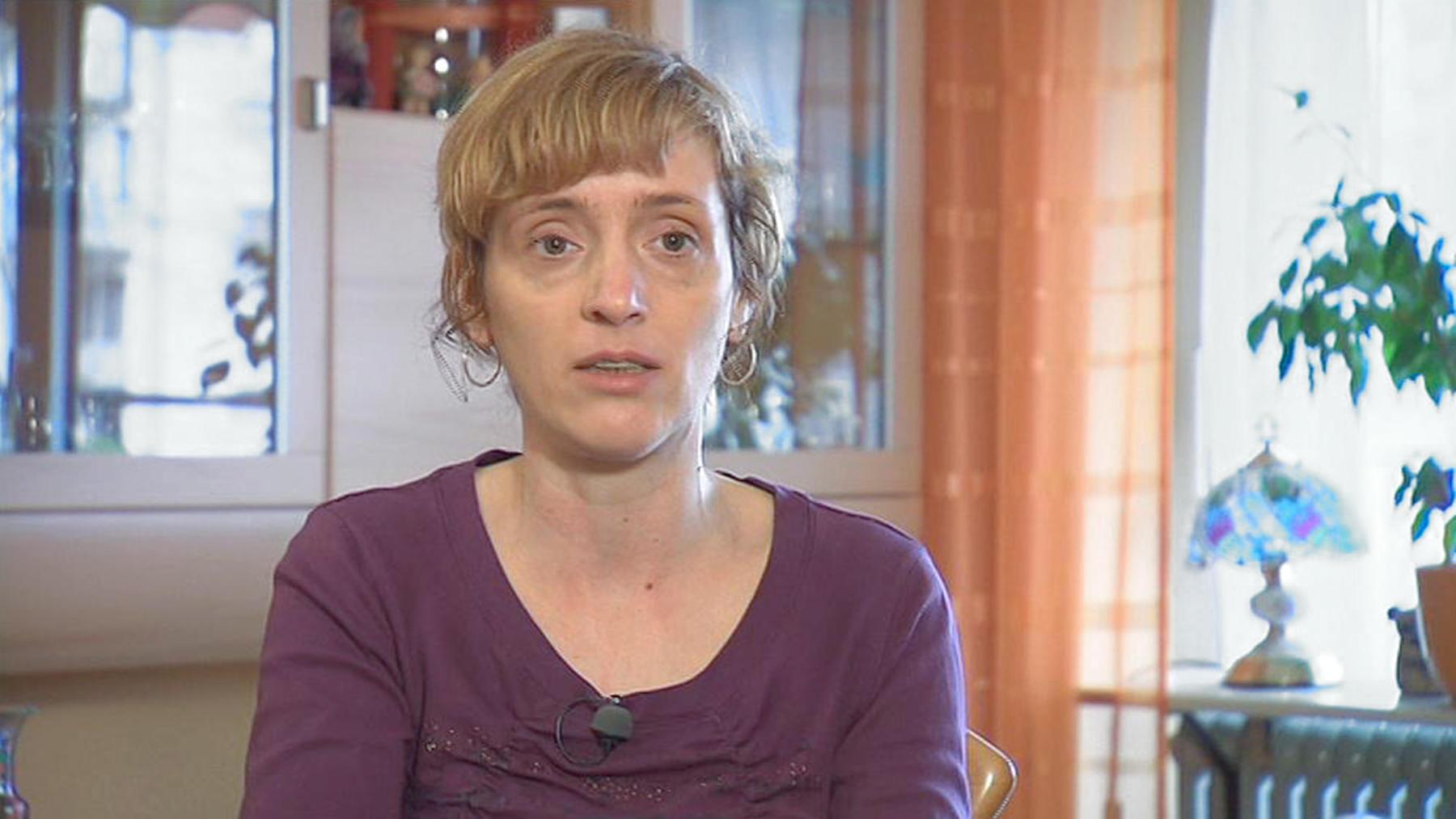 Mutter hat Angst um ihre 17-jährige Tochter
