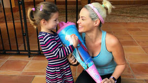 Danielas Wunsch zum 33. Geburtstag: Das zweite Kind