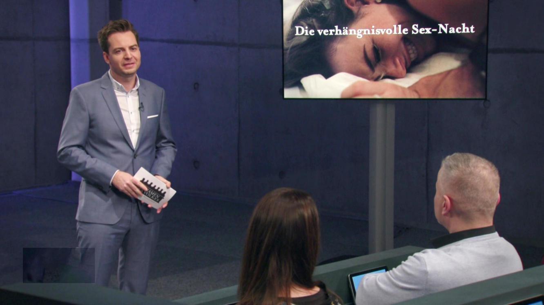 Folge 2 vom 9.04.2020 | Im Namen des Volkes - So urteilt Deutschland | Staffel 1 | TVNOW