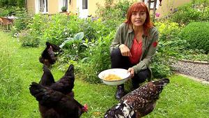 Themen u. a.: Die Fußbahns und Hühnerhaltung