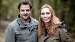 """Heute u.a. mit: Andrea Sawatzki mit """"Hugo"""""""