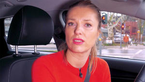 Heute u.a.: Aggressionen im Straßenverkehr