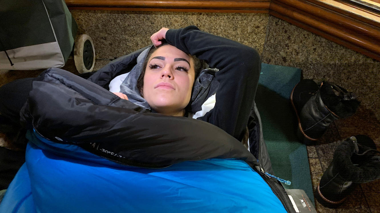Folge 1 vom 31.03.2021   Prominent und obdachlos - Gosse statt Glamour   Staffel 1   TVNOW