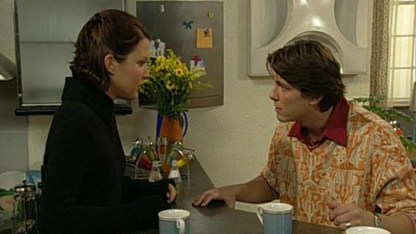 Illy bringt Sebastian und Lynn in Lebensgefahr
