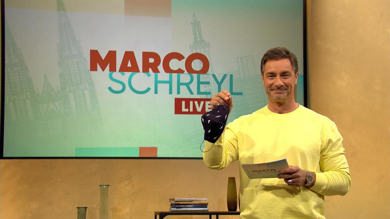 Folge 54 vom 27.04.2020 | Marco Schreyl | TVNOW