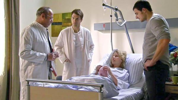 Ben will Katja helfen und macht einen schweren Fehler