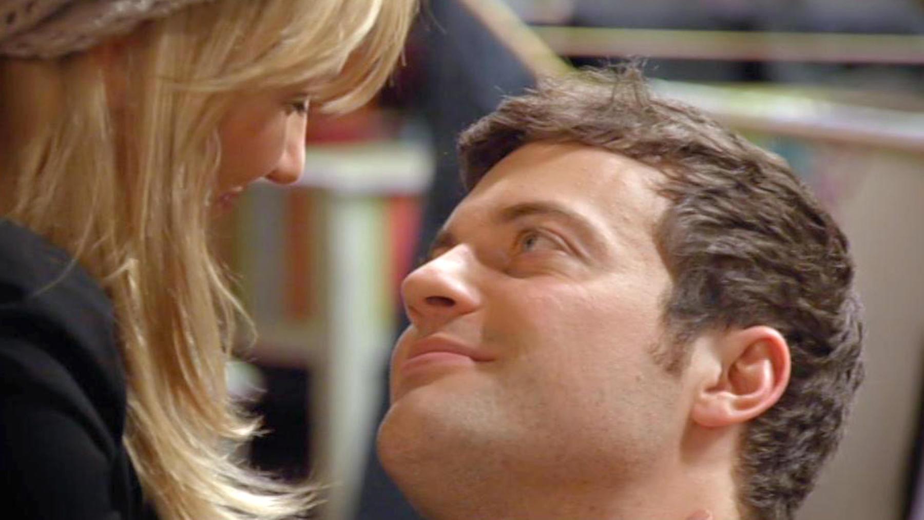 Isabelle will ihre Liebesbeziehung mit Ben fortsetzen