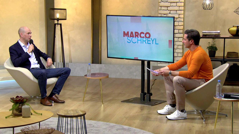 Folge 66 vom 14.05.2020   Marco Schreyl   TVNOW