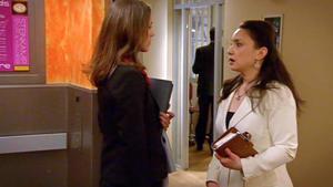 Simone und Richard gestehen Jenny gegenüber Fehler ein