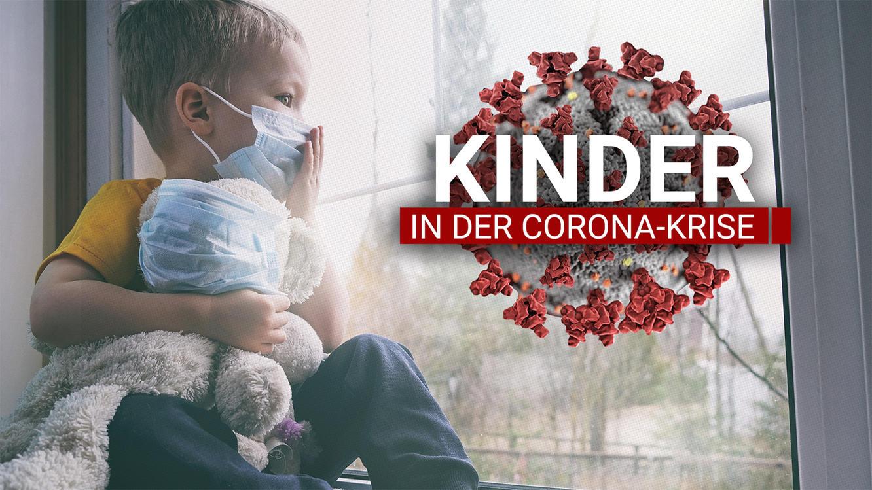 Kinder in der Corona-Krise im Online Stream | TVNOW