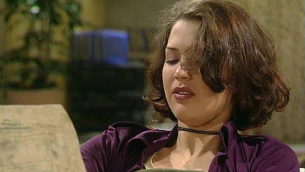Rebecca bekommt Beweise gegen Klingenberg in die Hand