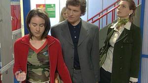 Alexa entdeckt Lücken in Bergens Wissenschaftskarriere
