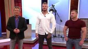 Zocker-Spezial - Danny & Yannic / Ralf & Nicole / Experte Mauro