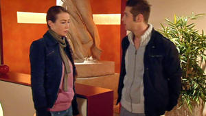 Ben zweifelt an seiner Beziehung zu Isabelle