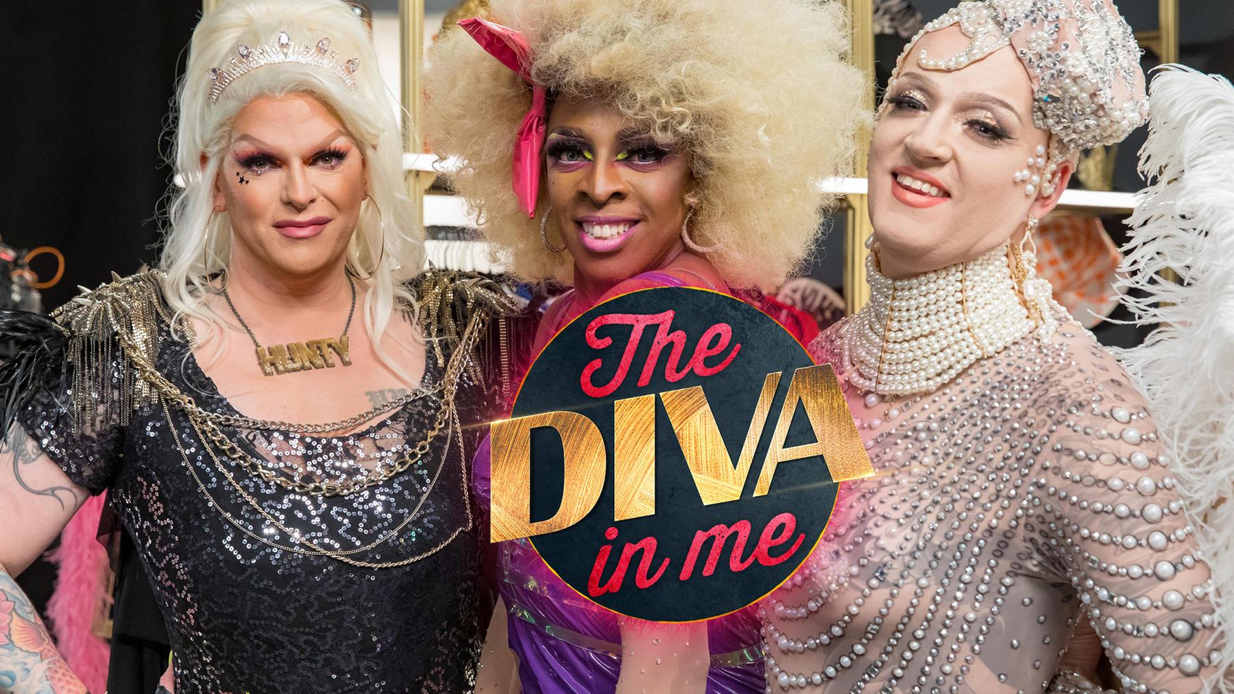 Trailer: The Diva in me