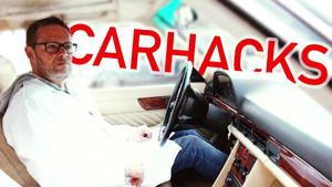 Thema u.a.: Reportage Car Hacks 2