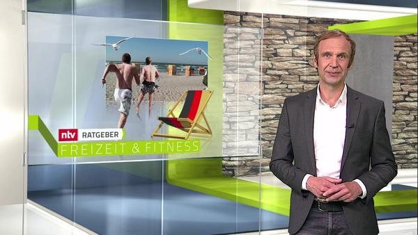 Thema: Urlaub an der Nord- und Ostsee - die neuesten Trends