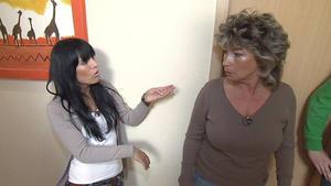 Scheidungskrieg der Eltern bringt 17-Jährige auf die Palme