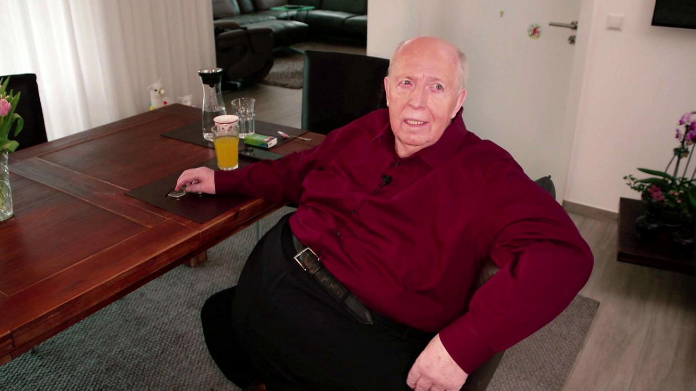Folge 1 vom 12.06.2020   Calli wird 100(Kilo) – Reiner Calmunds schwerer Weg zum Traumgewicht - die erste Halbzeit   Staffel 1   TVNOW