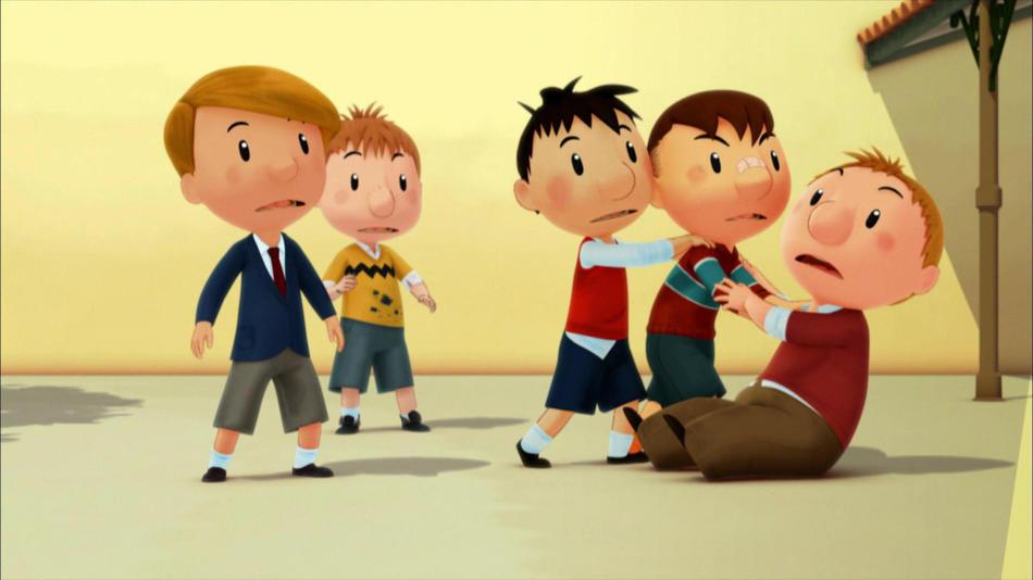 Film Der Kleine Nick