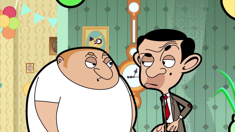 Folge 49 vom 24.07.2021 | Mr. Bean - Die Cartoon-Serie | Staffel 2 | TVNOW