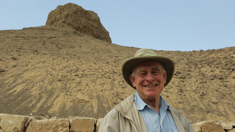 Ägyptens vergessene Pyramide im Online Stream | TVNOW