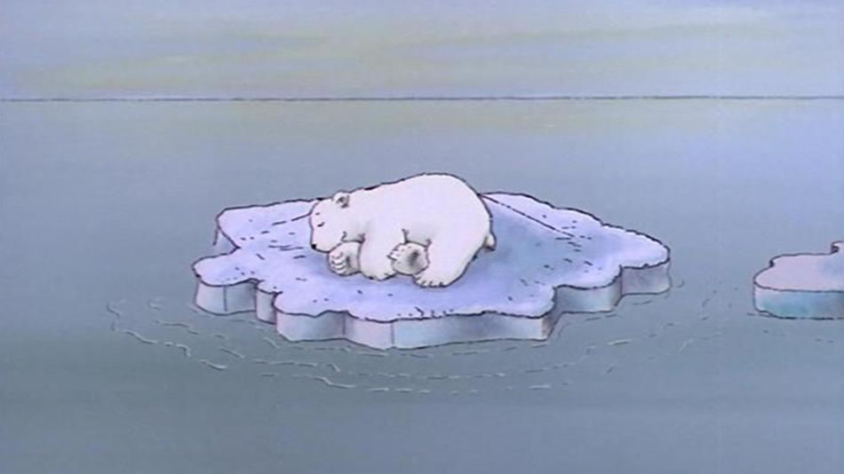 Der Kleine Eisbär Stream