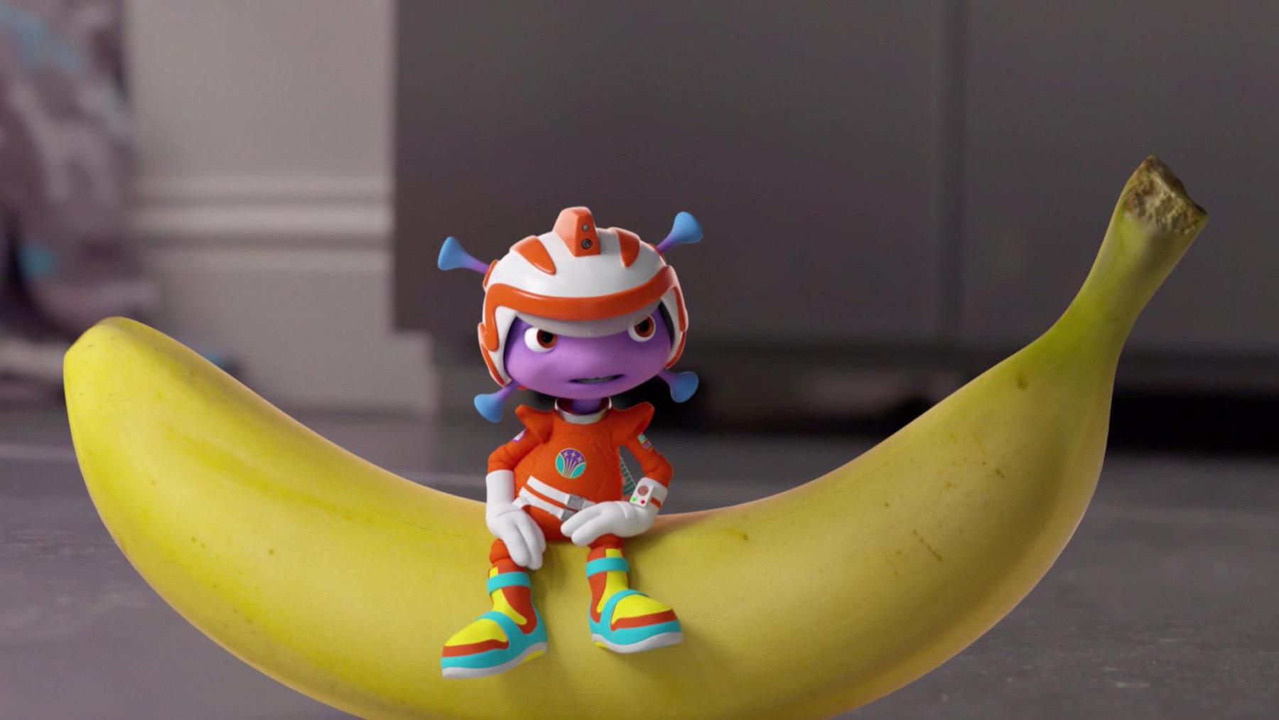 Mission Banane | Folge 20