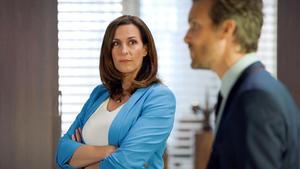 Felix will Katrin unbedingt aus der Firma drängen