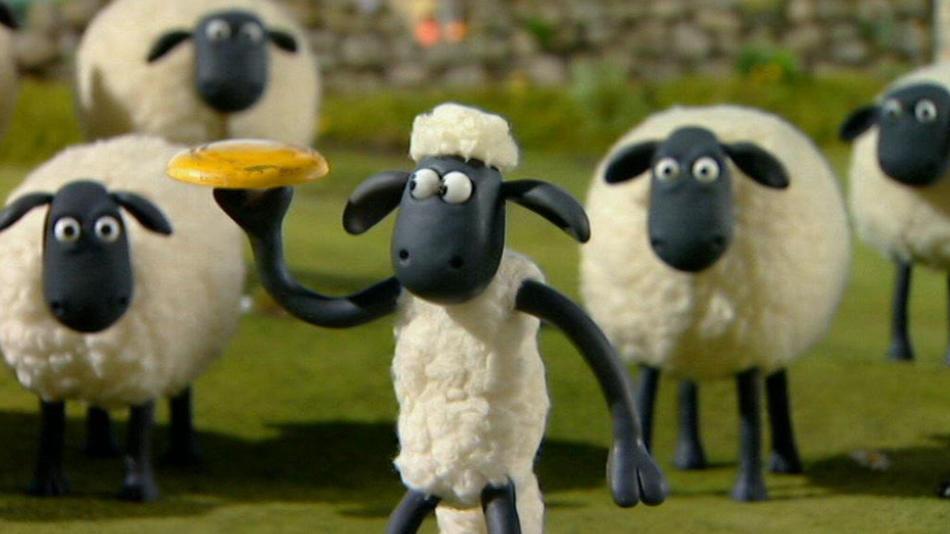 Wie Heißt Der Hund Von Shaun Das Schaf