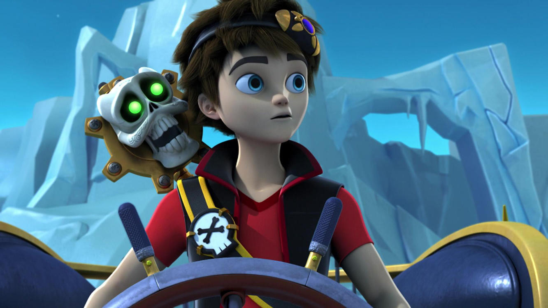 Folge 26 vom 19.09.2021 | Zak Storm - Super Pirat | Staffel 1 | TVNOW