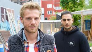 Paul und Nihat wundern sich über Tuners Imagewechsel