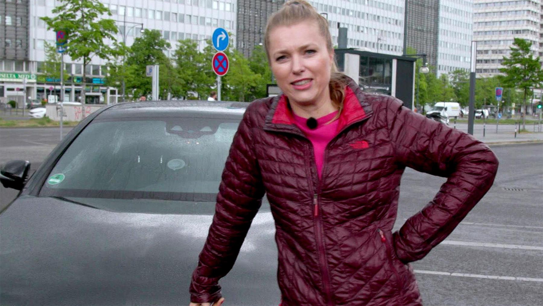 Thema u.a.: Auto mieten für 1 Euro mit Anni