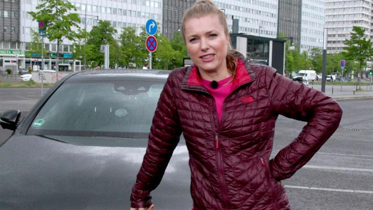 Thema u.a.: Auto mieten für 1 Euro mit Anni.   Folge 27