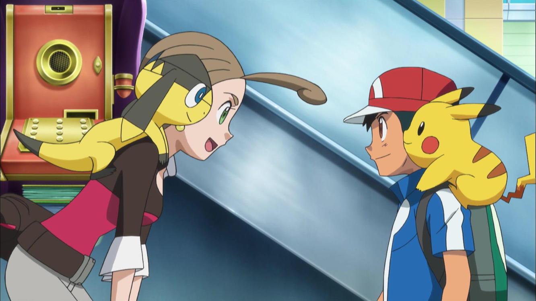 Folge 1 vom 22.06.2020   Pokémon - Die TV-Serie: XY / 17   Staffel 17   TVNOW