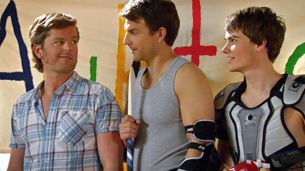 Florians Eishockeyteam findet endlich zusammen