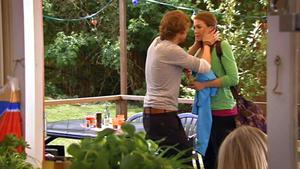 Wird Tom Bens Platz in Katjas Herzen einnehmen?