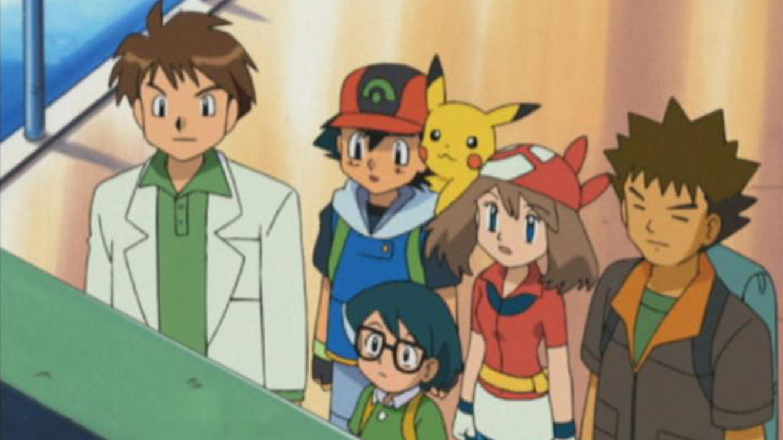 Folge 1 vom 1.04.2021 | Pokémon: Advanced Battle / 8 | Staffel 8 | TVNOW