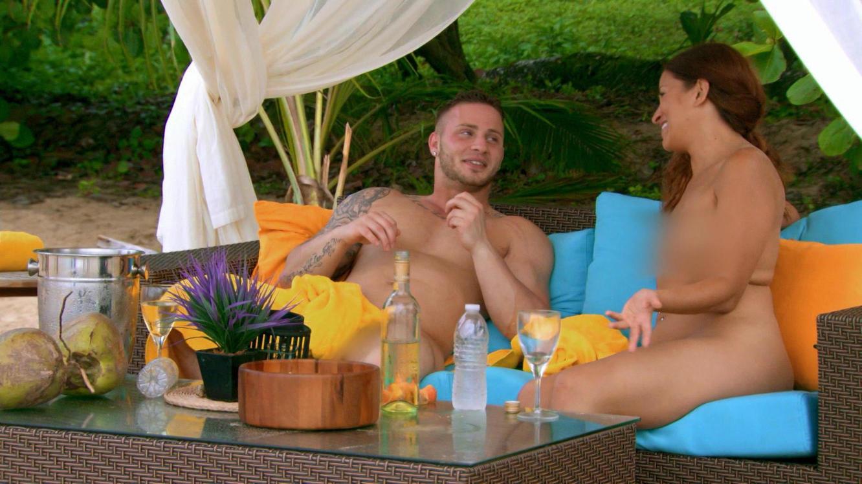 Folge 1 vom 15.07.2020 | Dating Naked | Staffel 1 | TVNOW