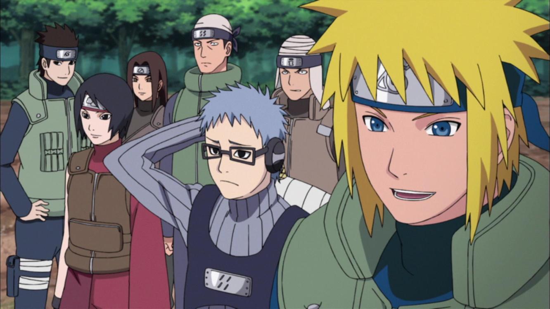 Folge 449 vom 15.07.2020 | Naruto Shippuden | Staffel 21