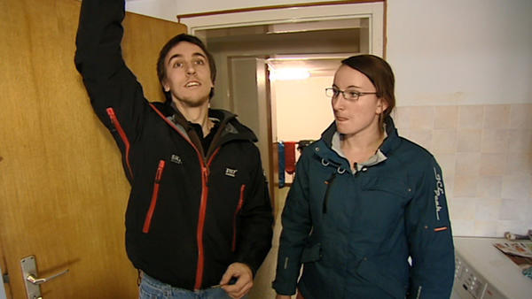Tatjana & Matthias, Allgäu