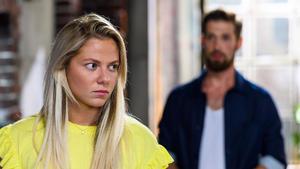Marie geht Deniz' Seitensprung nicht aus dem Kopf