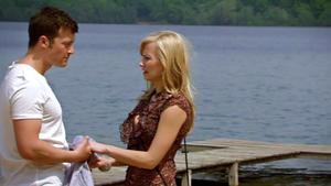 Katja kann Bens Glück mit Isabelle gefährlich werden