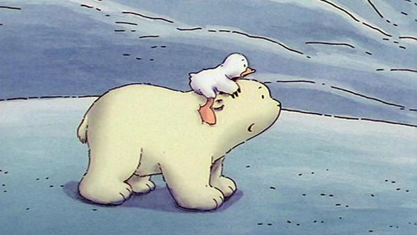 Der Eisbär Stream