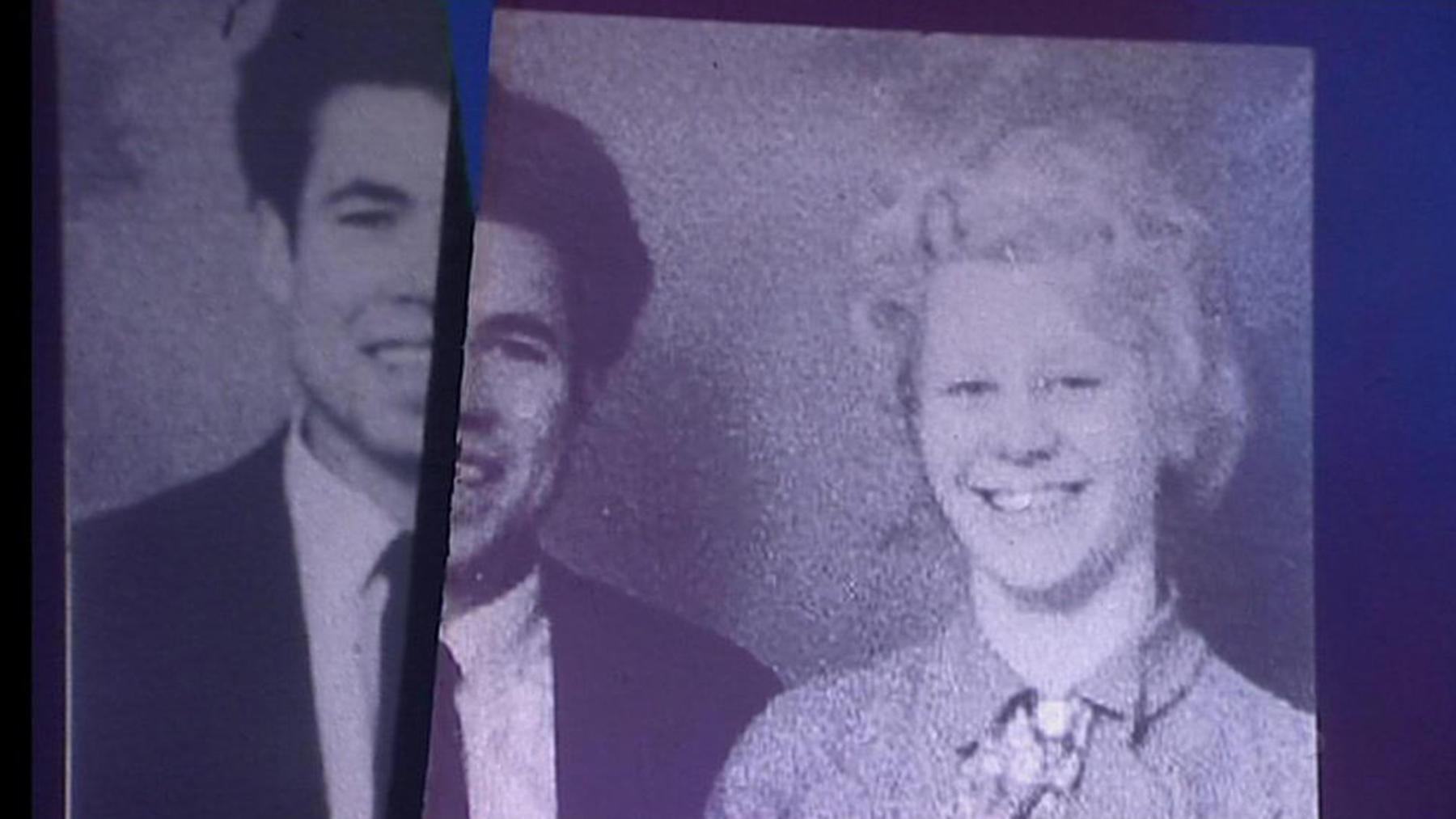 Fred und Rosemary West - Das Serienkiller-Paar